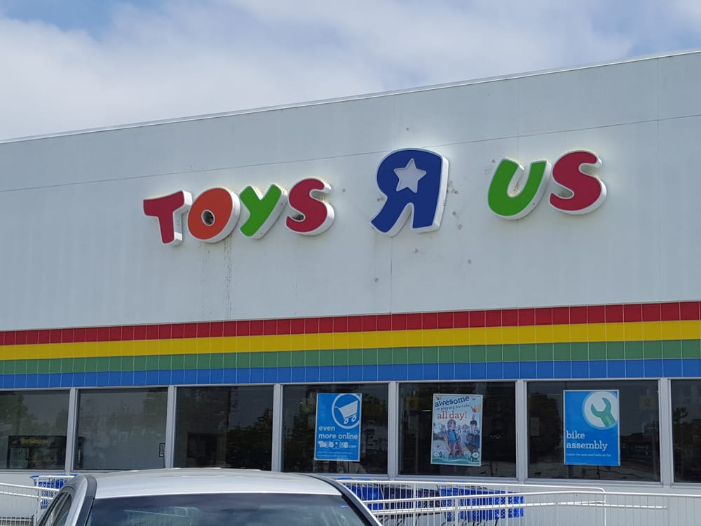 Toys R Us Küchengeräte Toys R Us - 71 Photos & 75 Reviews - Toy Stores - 1240 W