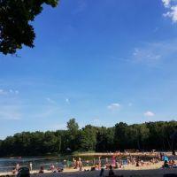 Jungfernheide Strandbad - 30 Fotos & 13 Beitrge ...