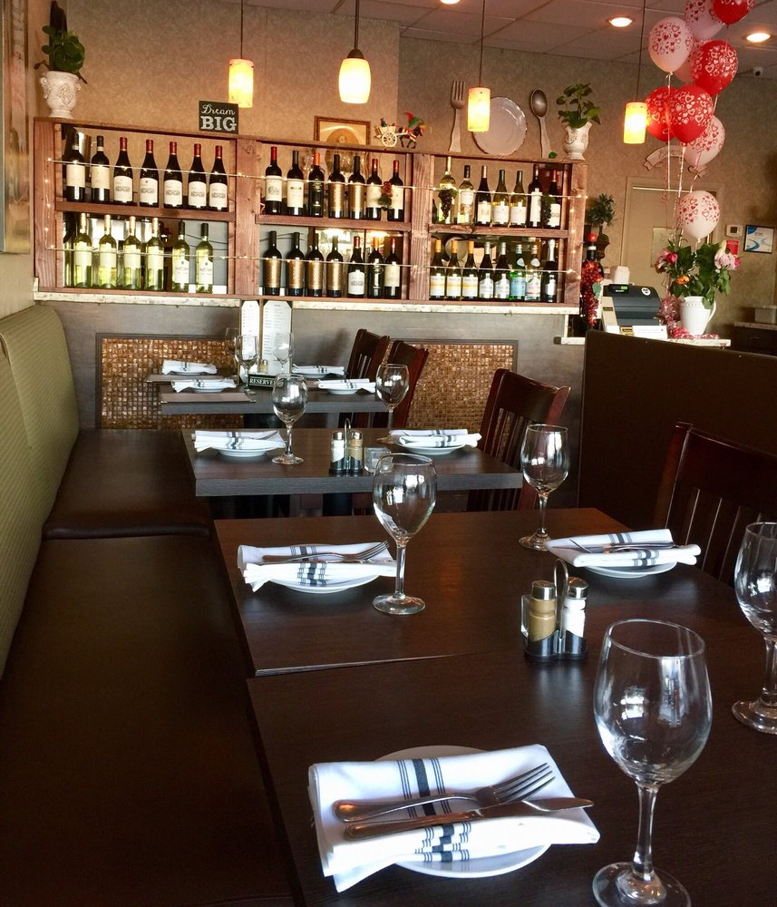Cucina Alessa Huntington Beach Happy Hour Mazara Trattoria 330 Photos 476 Reviews Italian 18027