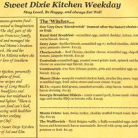 Photos for Sweet Dixie Kitchen | Menu - Yelp