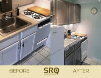 Photos for SRQ Cabinet Refacing - Yelp