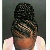Aminas Hair Braiding - Hair Salons - 367 Malcolm X Blvd ...