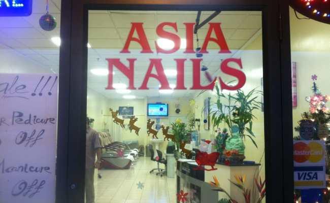 Asia Nail Salon Nail Salons Easton Pa Photos Yelp
