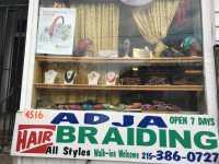 Adja Hair Braiding - Haarstylisten - 4516 Baltimore Ave ...