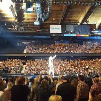 Allstate Arena - 335 Photos  299 Reviews - Stadiums  Arenas - 6920