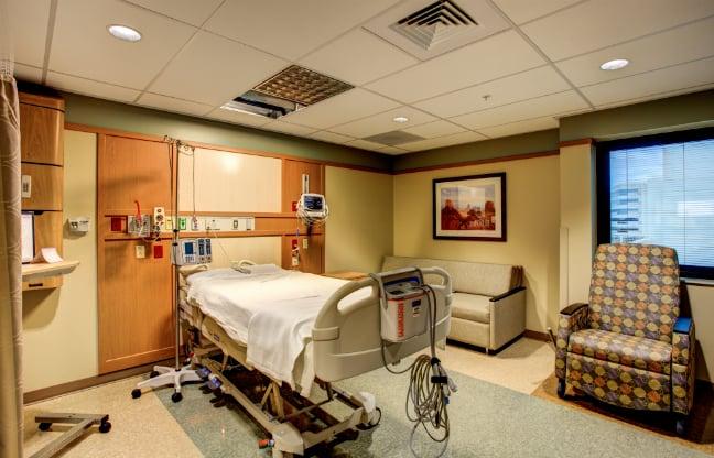 MountainView Hospital - 130 Photos  262 Reviews - Hospitals - 3100