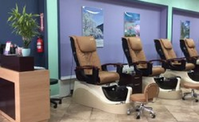 Nail Salons In Westminster Yelp