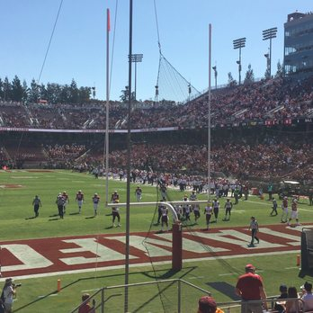 Stanford Stadium - 378 Photos  142 Reviews - Stadiums  Arenas