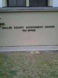 Dallas County Tax Office - Tax Services - 100 E Wheatland ...