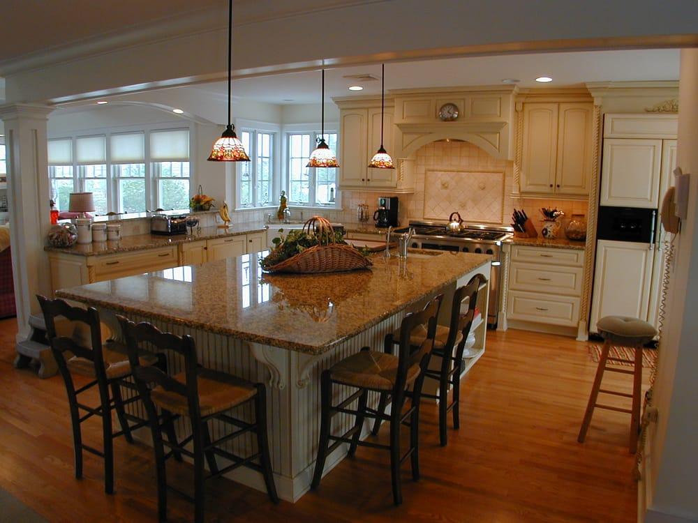 Timeless Kitchen Design - Interior Design - 2940 Wakefield Pines - timeless kitchen design
