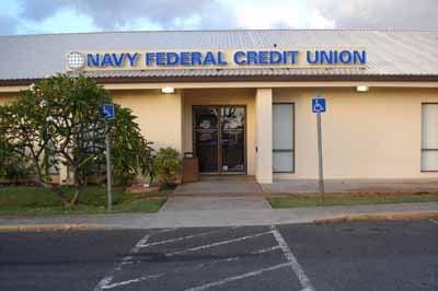 programa de auto compra Federal Credit Union Navy