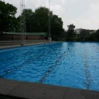 De mirandabad amsterdam niederlande  Schwimmbad und Saunen