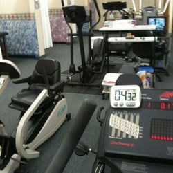 Active Life & Sports Physical Therapy - Physical Therapy ...