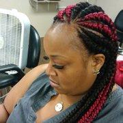 Adja African Hair Braiding - 110 -  - 622 Central ...