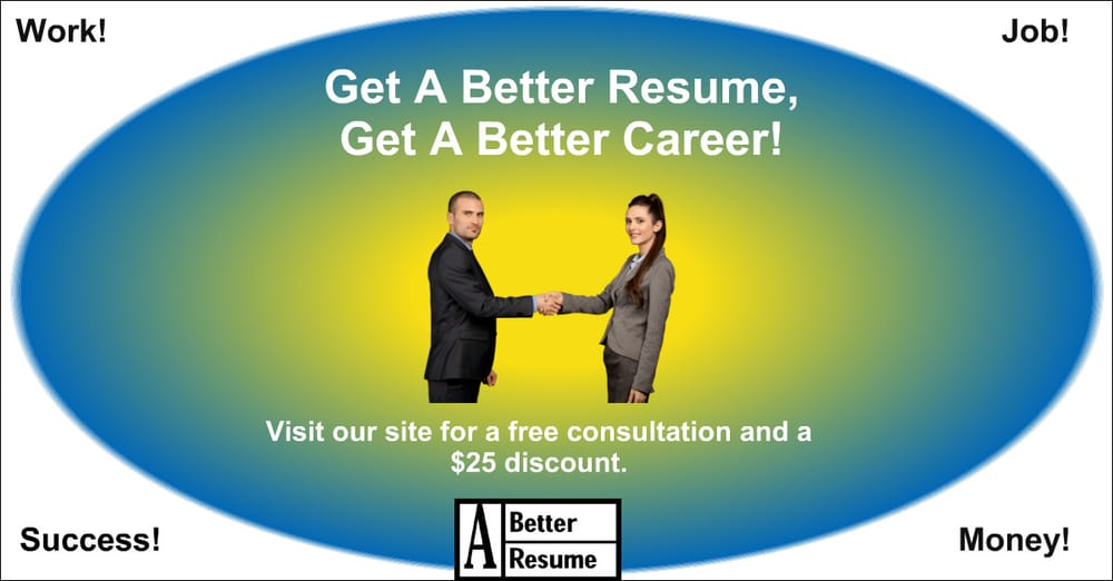 A+ BBB Rated 30 years of serving the Chicago area 8 locations - Yelp - a better resume service