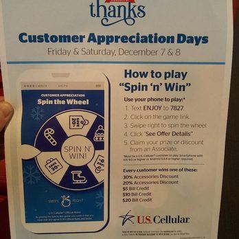 US Cellular - Mobile Phones - 2315 Edgewood Rd SW, Cedar Rapids