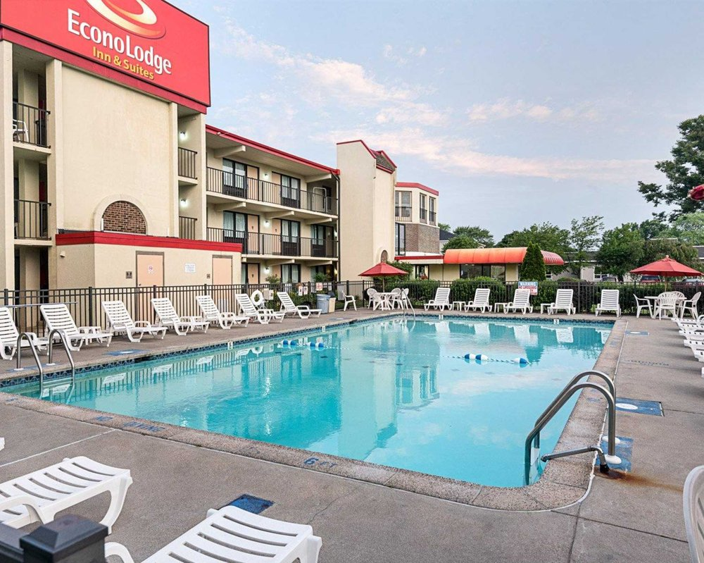 Hotel Rehoboth Econo Lodge Inn Suites Rehoboth Beach 40 Photos 28 Reviews