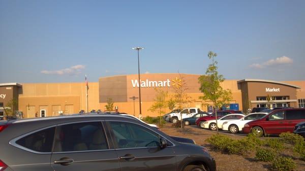 Walmart Garden Center 4600 E 10th St Greenville, NC Nurseries - MapQuest