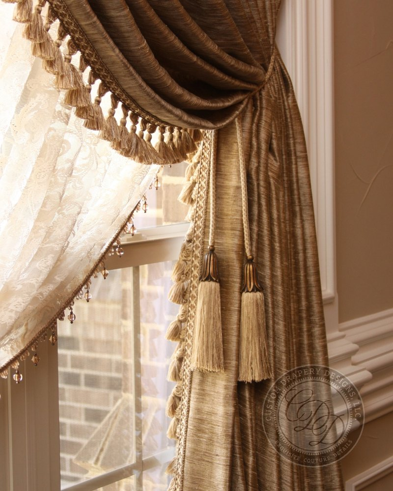 Custom Draperies Dallas Custom Drapery Designs 118 Photos Interior Design North