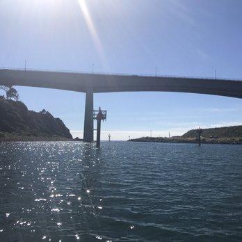 Noyo Harbor Tours - 18 Photos - Boat Tours - 32399 Basin St, Fort