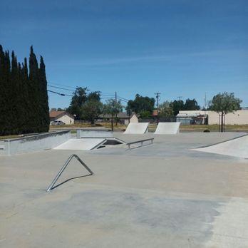 Lathrop Skate Park - 35 Photos - Parks - Seventh  L St, Lathrop, CA - lathrop ca