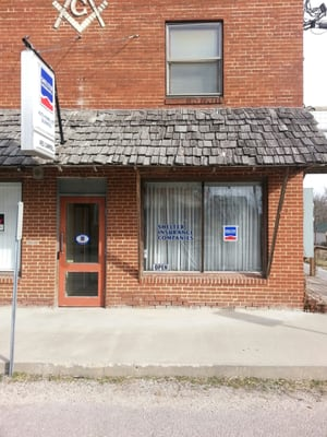 Wes Campbell - Shelter Insurance - CLOSED - Insurance - 100 N Main