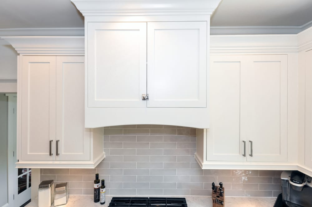 Creative Cabinets And Faux Finishes - Refinishing Services