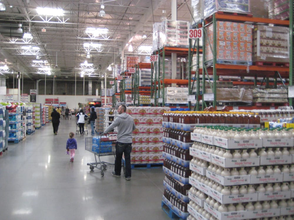 costco west des moines
