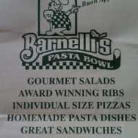 Barnellis Pasta Bowl - Italian - 855 Cog Cir, Crystal Lake ...