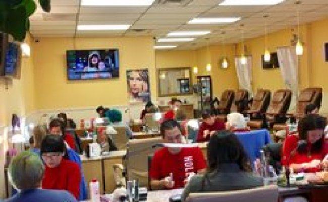 Princess Spa And Nails 251 Photos 37 Reviews Nail Salons 9800 Montgomery Blvd Ne