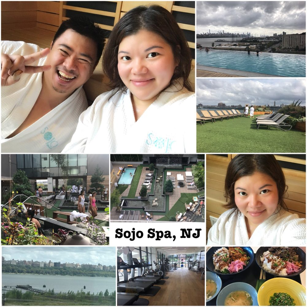 Sojo Spa Donation Request Loved The Infinity Pool Yelp