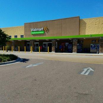Walmart Neighborhood Market - 14 Photos - Grocery - 8745 Little Rd