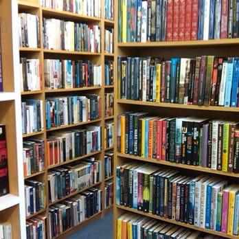 Cabin Fever Books Bookstores Calgary Ab Reviews