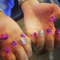 3D Design Nail Spa - Beverly - Evergreen Park, IL, United ...