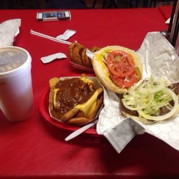King Louie's Drive-In - Order Food Online - 37 Photos & 41 Reviews - Burgers - 315 S 6th St ...