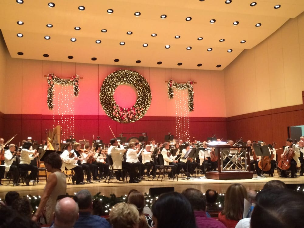 Symphony Hall Atlanta - Music Venues - 1280 Peachtree St, Midtown