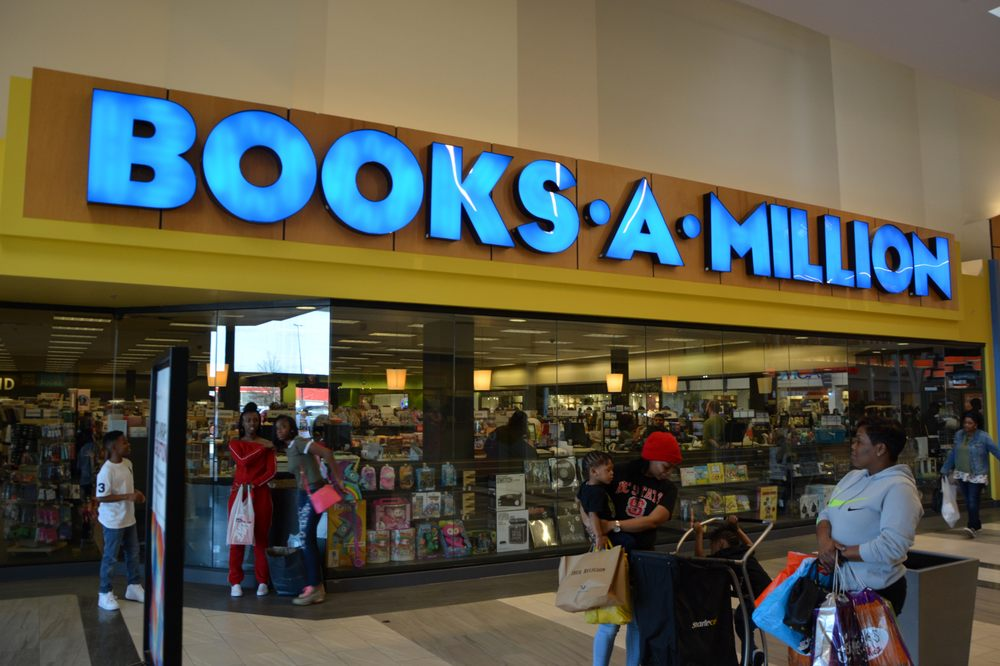 Books-A-Million - 21 Reviews - Bookstores - 8301 Concord Mills Blvd