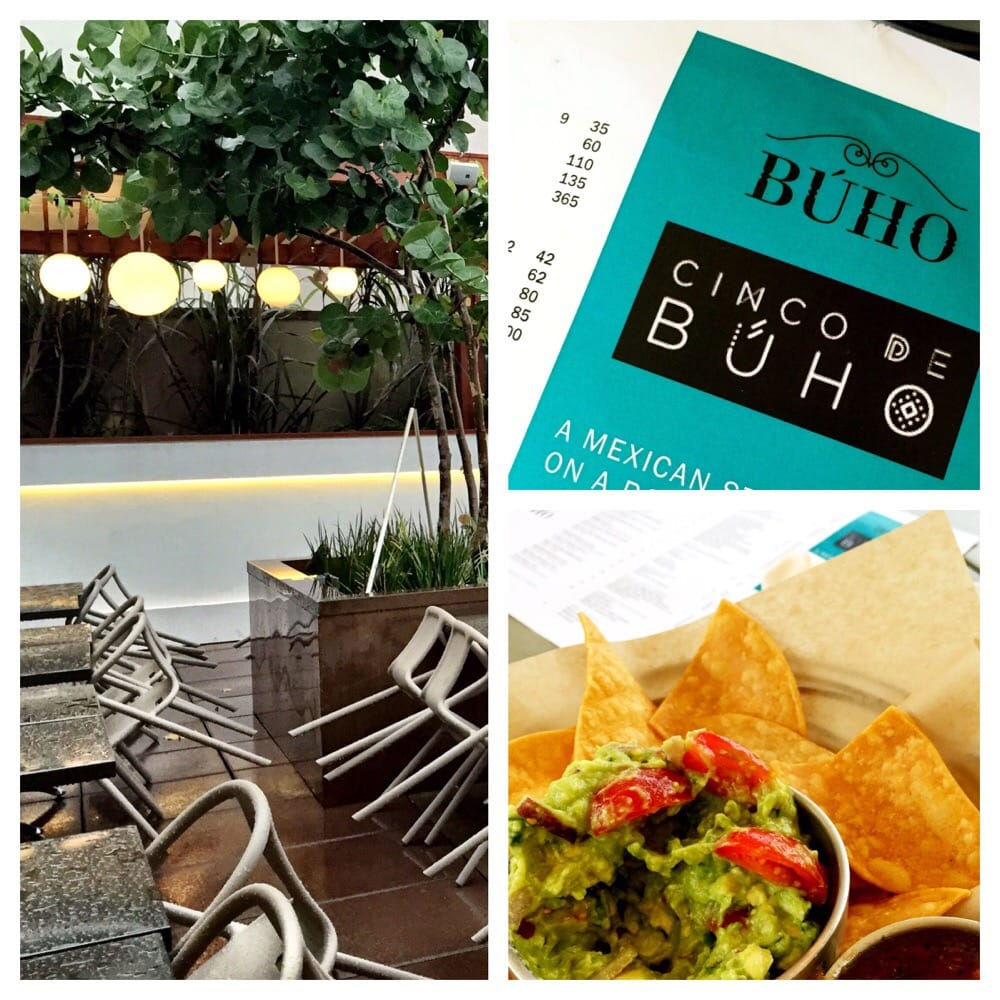 Buho Cocina Y Cantina Cinco De Mayo Food From L R Mexican Street Corn Quinoa Stuffed Chili Relleno