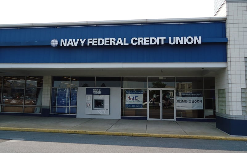 Navy Federal Credit Union - 11 Photos - Banks  Credit Unions - 6651