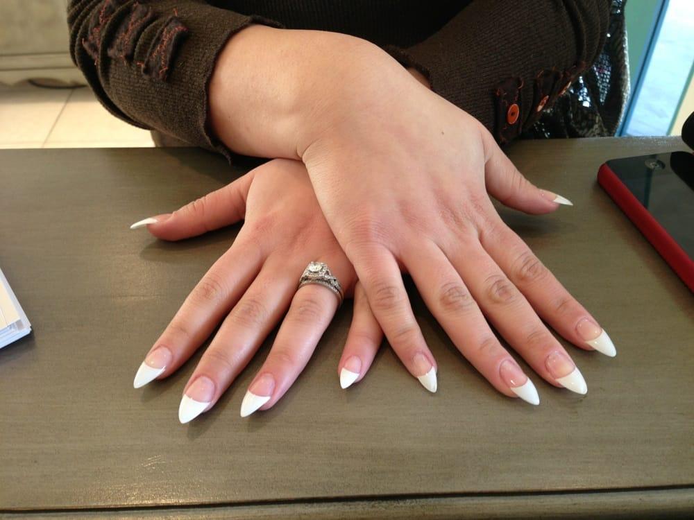 Stiletto Nails Yelp