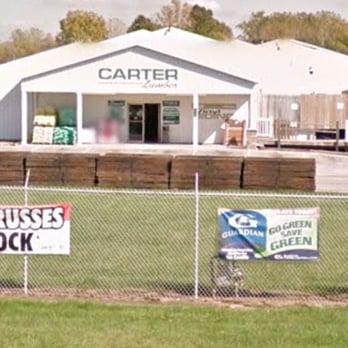 Carter Lumber - Building Supplies - 1312 Grange Hall Rd, Dayton, OH