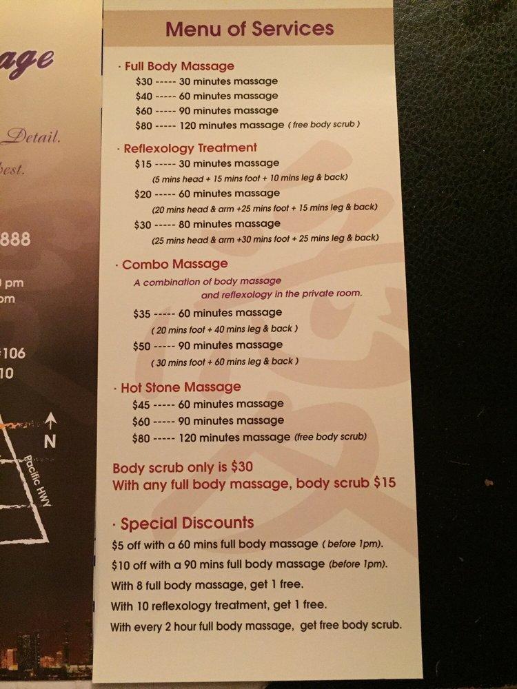 i Massage - 21 Photos  37 Reviews - Reflexology - 3555 Rosecrans St