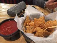 Chips and salsa - Yelp