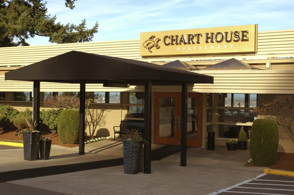Chart House - Order Food Online - 392 Photos  351 Reviews - Seafood