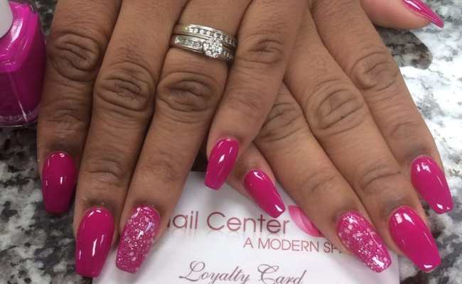 Nail And Spa Salon Near Me Free Deals With Coupons