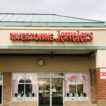 Rivertowne Jewelers - Jewelry - 6105 Oxon Hill Rd, Oxon Hill, MD