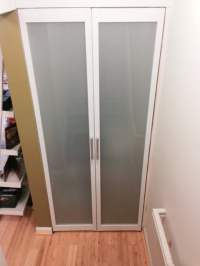 Double swing doors - Yelp