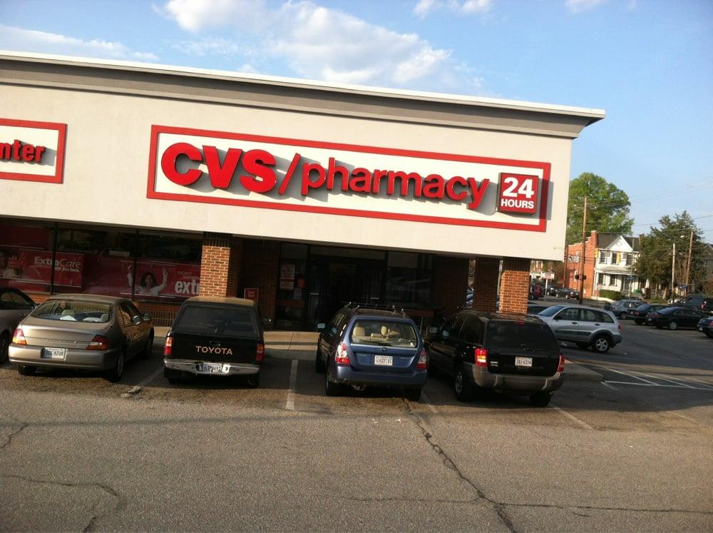 cvs pharmacy richmond va