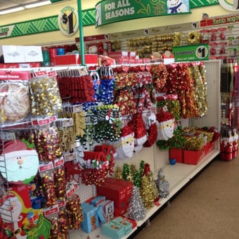 Dollar Tree - 11 Reviews - Discount Store - 651 Sweetwater Rd - dollar general christmas decorations