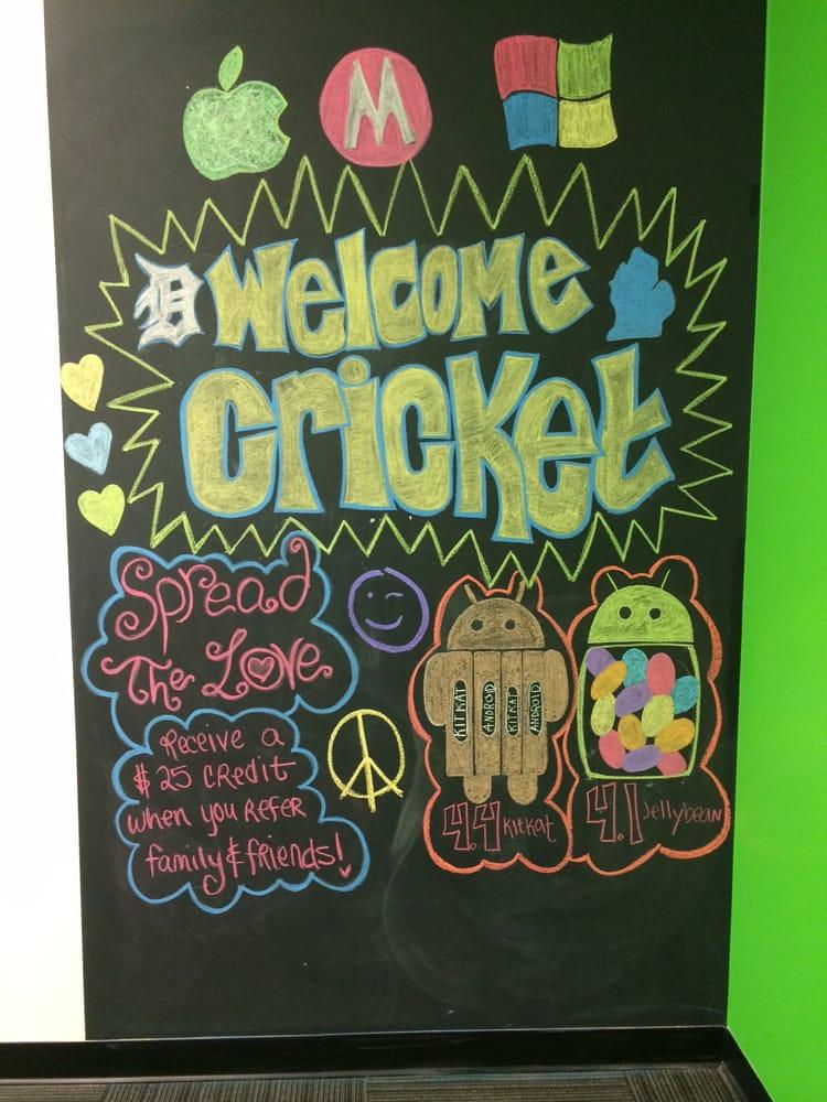 Chalkboard - Yelp